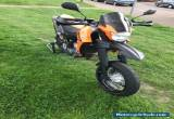 Yamaha xt660x supermoto for Sale