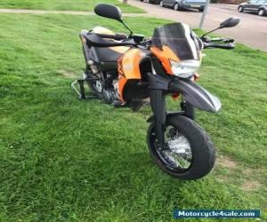 Yamaha xt660x supermoto for Sale