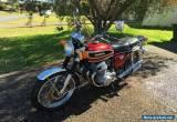 HONDA CB750 4 1974 for Sale