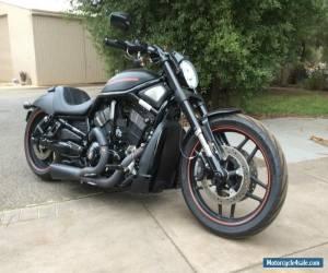 Harley Davidson Night Rod 2014 for Sale