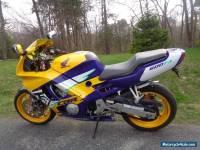1996 Honda CBR