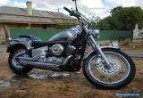 2014 Yamaha V star 650 custom, As new condition. for Sale