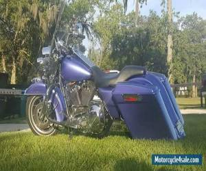 1997 Harley-Davidson Touring for Sale