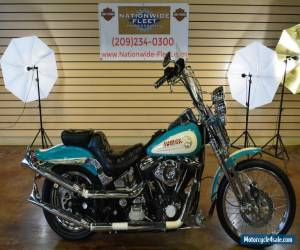 1992 Harley-Davidson Softail for Sale