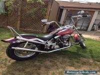 1996 Harley-Davidson Softail