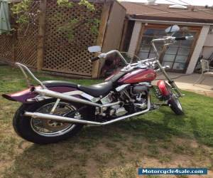 1996 Harley-Davidson Softail for Sale
