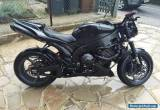 Yamaha R1 2007 - 2008 Streetfighter for Sale