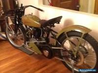 1923 Harley-Davidson Other