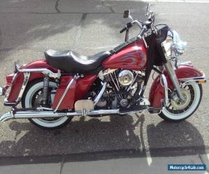 1981 Harley-Davidson Touring for Sale