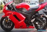 2007 Kawasaki Other for Sale