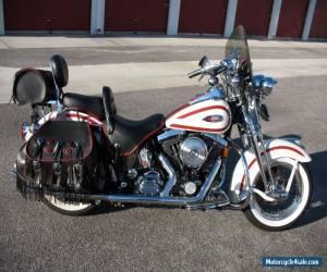 1997 Harley-Davidson Softail for Sale