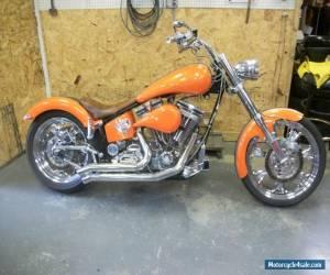 1998 Harley-Davidson Touring for Sale