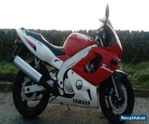 Yamaha YZF600R Thundercat 600 for Sale