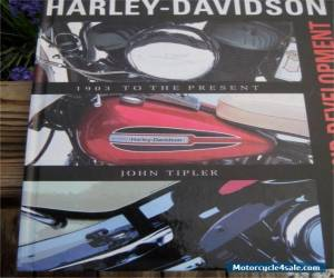 2002 Harley-Davidson Other for Sale