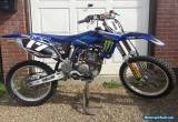 ** 2004 YAMAHA YZF 250 * MOTOCROSS * CLEAN EXAMPLE * YZ 125 450 CRF KXF ** for Sale