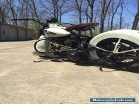 1944 Harley-Davidson Other