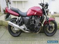 Honda CB 1000 Big One