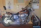 2008 Harley-Davidson Dyna for Sale