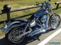 CVO Harley FXDSSE 110CI