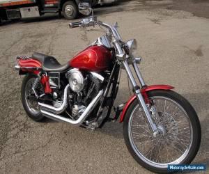 1998 Harley-Davidson Dyna for Sale
