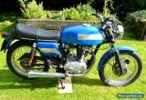 DUCATI 350 SINGLE, 1972 for Sale