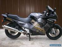 HONDA  CBR1000F DAMAGE REPAIRABLE COSMETIC ONLY