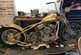 1959 Harley-Davidson Panhead for Sale