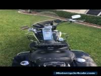 1996 Harley-Davidson Touring