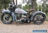 1932 Harley-Davidson R for Sale