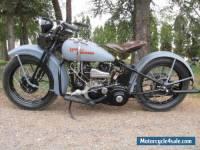 1932 Harley-Davidson R