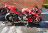 Honda cbr 600 rr 2003 (53) for Sale