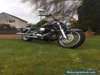 Yamaha Dragstar 125cc Learner Motorcycle motorbike HOG Chopper LOW MILES First
