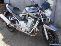 suzuki gsf 650 bandit low miles 2009