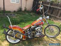 1966 Harley-Davidson Other
