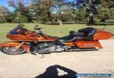 2012 Harley-Davidson Touring for Sale