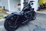 2007 Harley-Davidson Sportster for Sale