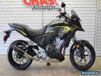 2015 Honda CB