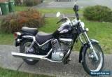 2008 SUZUKI VL 125 K7 BLACK for Sale