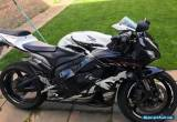 HONDA CBR600RR-A LEYLA 2010 LIMITED EDITION  for Sale