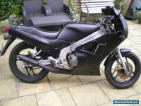 Yamaha TZR125 2RJ/2RH 1992  Bike for restoration or use as is
