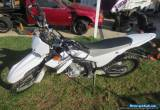 Yamaha WR 250 R 2008 Model  Fuel Injected 4248km ....May Trade Boat ect for Sale