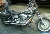 1992 Harley-Davidson Dyna for Sale