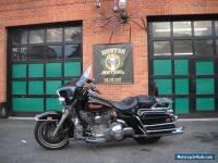 1992 Harley-Davidson Touring