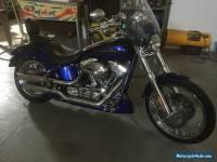 2004 Harley-Davidson Softail