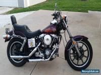 1984 Harley-Davidson Other
