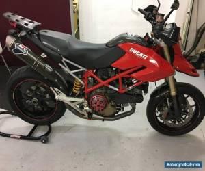 Ducati 1100S Hypermotard 2008 for Sale