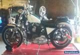 1979 Harley-Davidson Sportster for Sale
