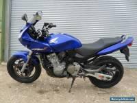 2001 HONDA HORNET CB600 F2-Y BLUE 12 months MOT