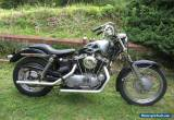 1972 Harley-Davidson Sportster for Sale