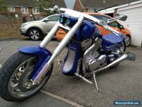 Suzuki VS 1400 Intruder ,Custom,Chopper,Bobber,